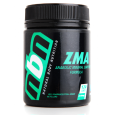 ZMA - Anabolic Mineral Support